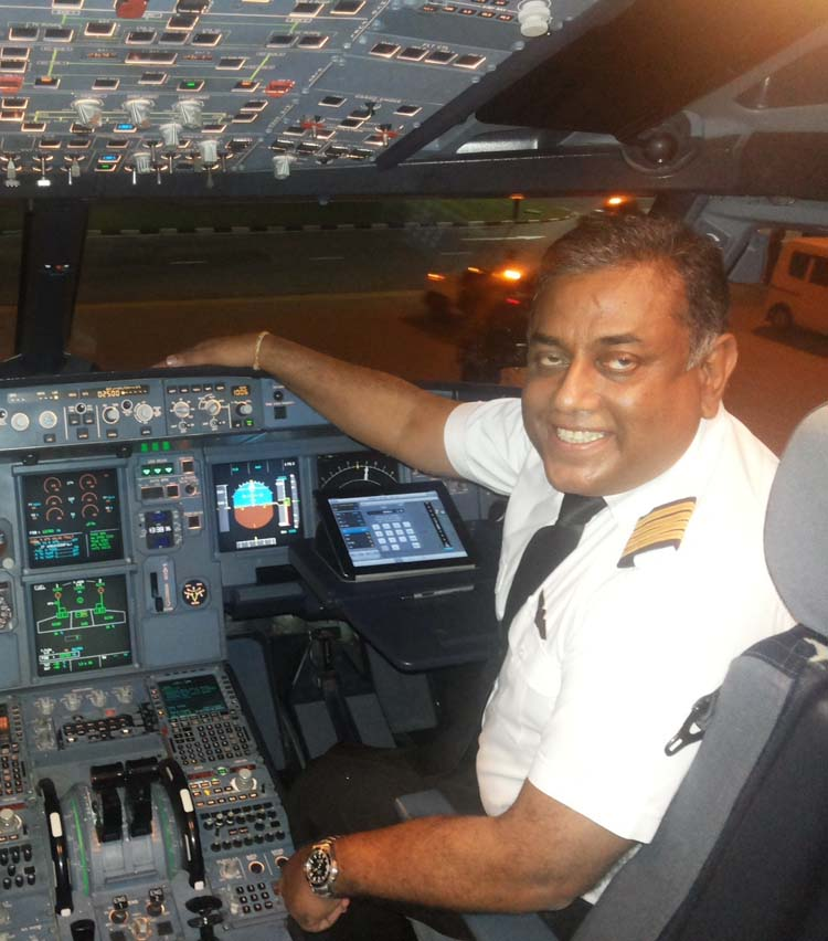 Mihin Lanka Undertakes Pilot Training For International