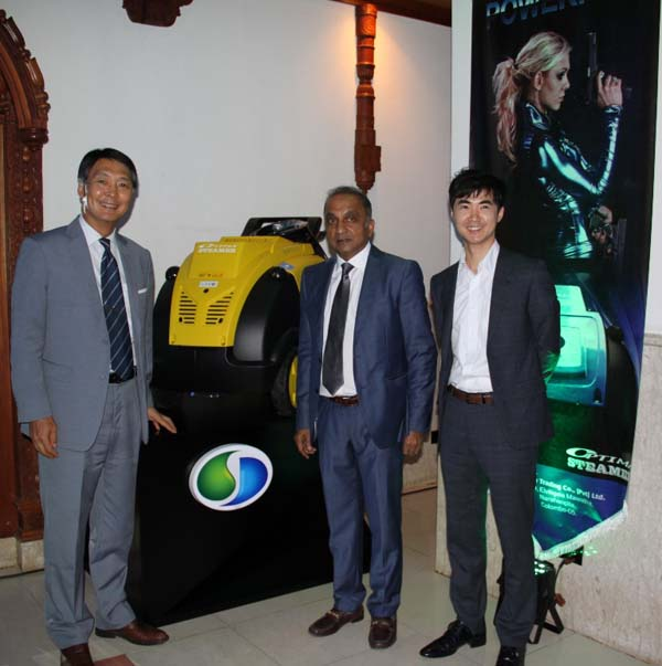 Tudawe Trading Revolutionises Sri Lanka's Industries With
