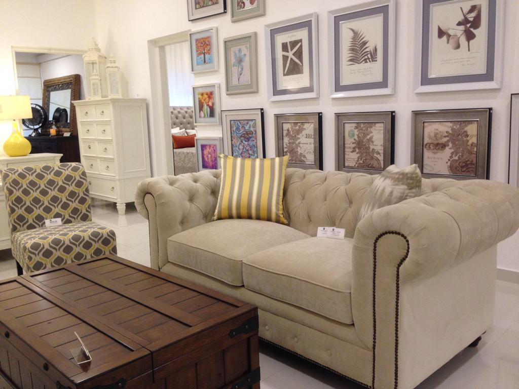 Ashley Furniture HomeStore Launches In Sri Lanka