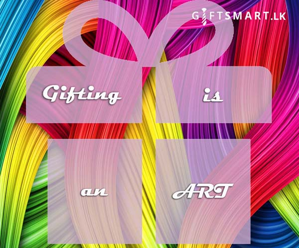 GiftSmart.lk Introduces the Wishlist – a Free Multi-Store Gift Registry