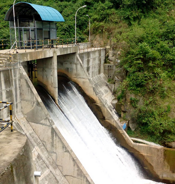 Small Hydropower Industry Potential Yet To Be Maximized