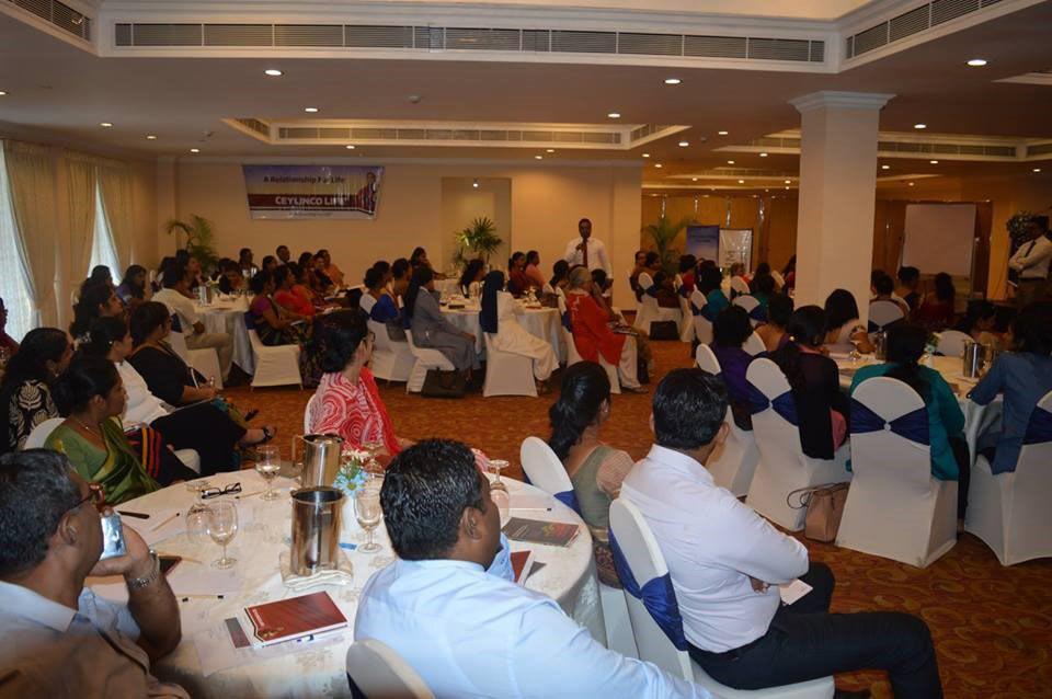 CIM Sri Lanka's Inaugural Teachers Forum Envisions Education