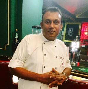 Chef-Panduka