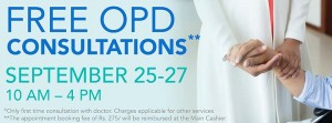 Durdans-to-Offer-Free-OPD-Consultation-on-September-25th-27th