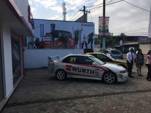 Wurth-Negombo