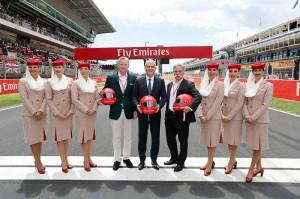 Emirates-and-Formula-1R-renew-Global-Partnership