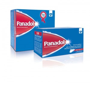 Panadol-Packs