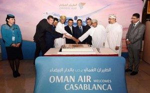 The-inaugural-flight-was-celebrated-with-a-cake-cutting-ceremony