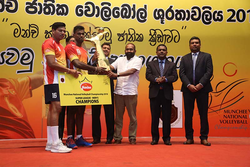Super-League-Men's-Champions---Sri-Lanka-Ports-Authority