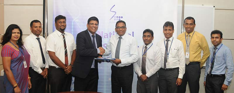 SLT partners with Blue Ocean Group of Companies to power 24