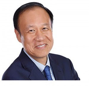 Ken-Xie---Chairman-of-the-Board,-CEO-and-founder-of-Fortinet