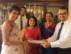 Ladies-College-Smart-School-programme