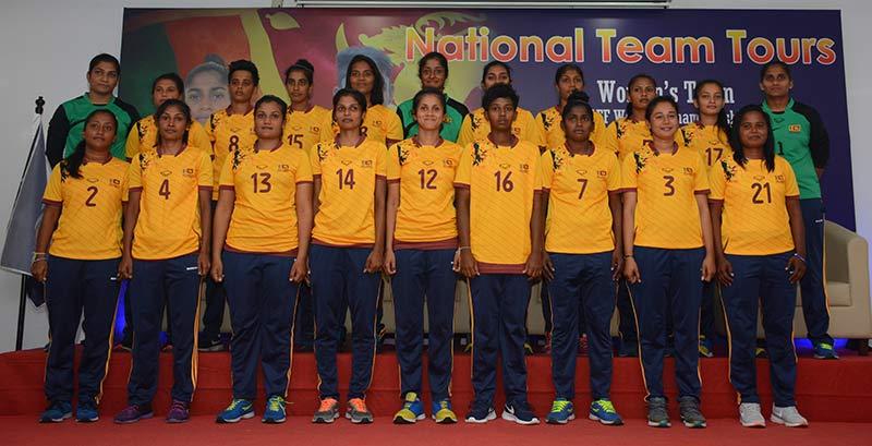 Women's-Team