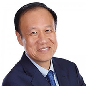 Ken-Xie,-founder,-chairman-of-the-board,-and-CEO-at-Fortinet