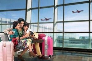 Airline-ticket-promotion