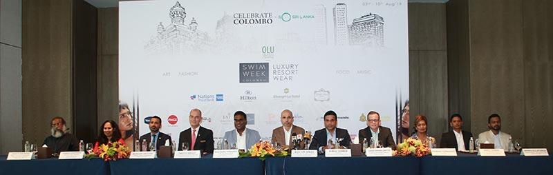 Celebrate Colombo by So Sri Lanka to Showcase Destination through Creative Industries