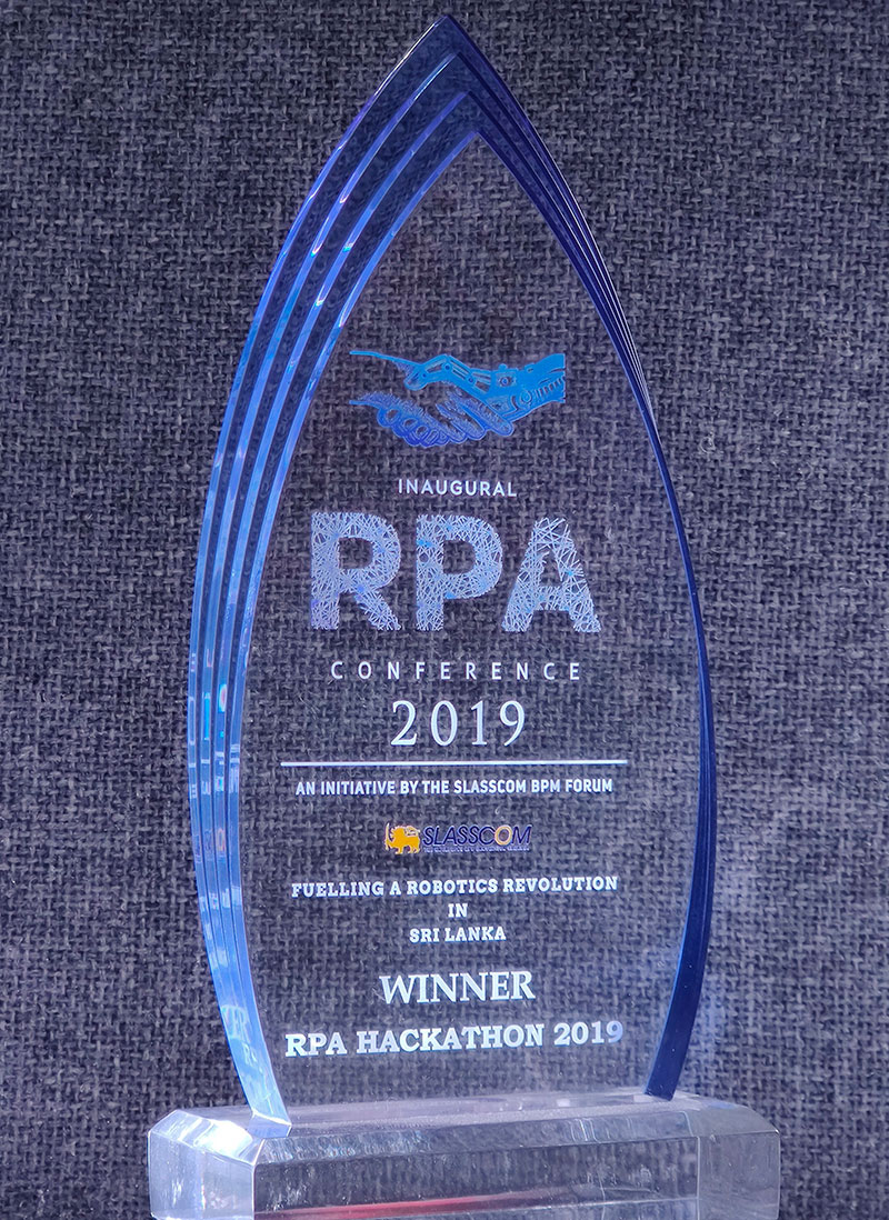 Rpa In 2019