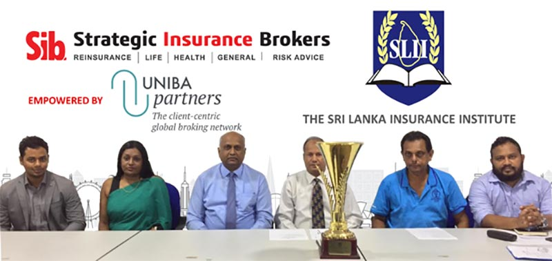 """Strategic Insurance continues its winning ways, now empowered by """"Uniba Partners"""""""