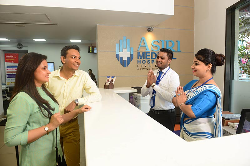 Asiri Medical unveils refurbished OPD with modern design and enhanced health care services