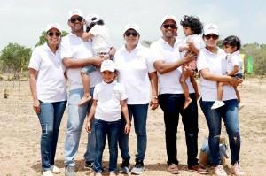 Wijegunawardena-family-
