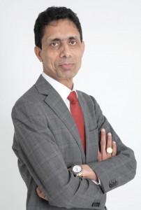 Dr Bernard Malik, renowned global educationist, philanthropist and businessman.