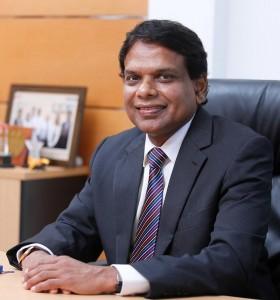 Group CEO of Maliban, Ravi Jayawardena.