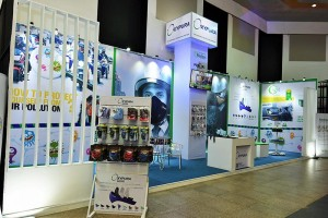 Oxypura Partners with Colombo Motor Show 2019 for the 4th Consecutive Time
