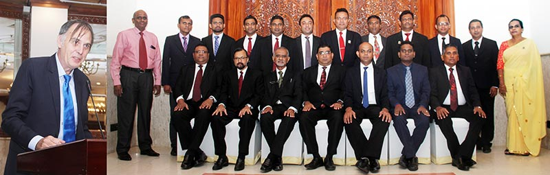 Sri Lanka Food Processors Association holds 22nd AGM
