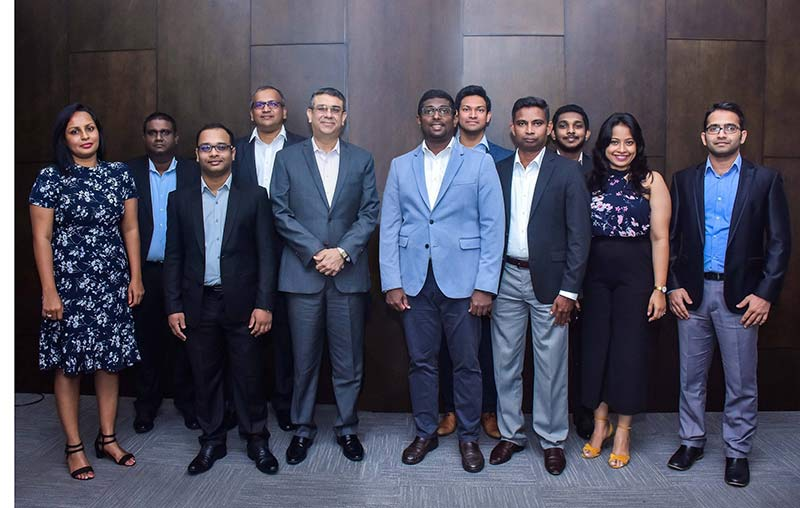 AIA is first life insurer in Sri Lanka to introduce Robotic Process Automation.