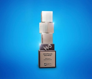 HNB Finance website honoured with acclaimed Silver W3 Award in the US