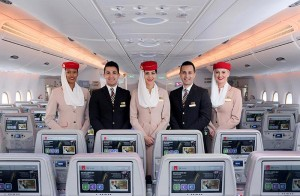 Emirates invites Sri Lankans to 'Fly Better' in 2020 with new fare sale