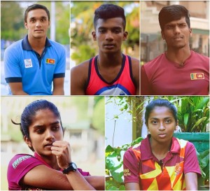 Crysbro Next Champ athletes secure 9 medals for SL at South Asian Games
