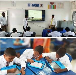 JKOA and CodeGen power Sri Lanka's first-ever XOLO Smart Grade