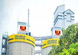 World class UltraTech Cement now available at MRP of Rs 950 per bag in Sri Lanka
