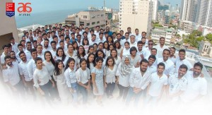 Arimac Digital Recognised as one of Sri Lanka's Great Workplaces to Work