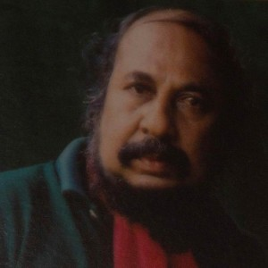 Artist Seevali Illangasinghe