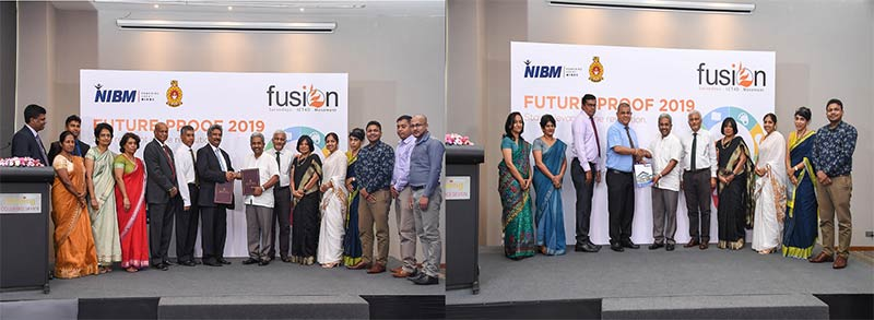 Sarvodaya-Fusion partners with Open University of Sri Lanka and NIBM to offer advanced ICT education to rural children