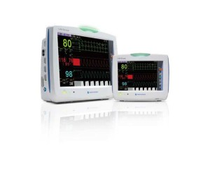 Life scope multi-para patient monitoring system