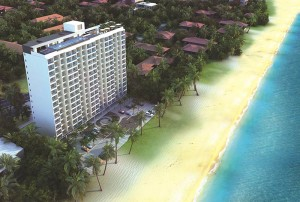 Prime Group extends property portfolio with newest offering Beach Front II