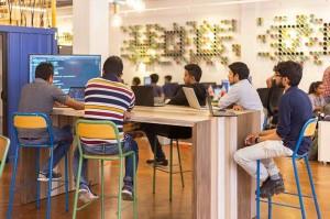 Hatch & LAN gear up to launch Sri Lanka's first fintech accelerator