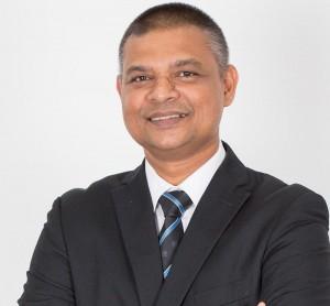 Sanath Senanayake – CEO/Executive Director