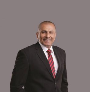 CSE Chairman Mr. Ray Abeywardena