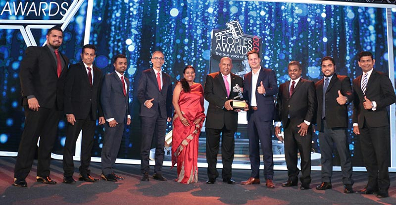 INSEE SANSTHA Cement Voted No. 1 People's Housing & Construction Brand for Ninth Consecutive Year
