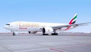 Emirates SkyCargo expands network to 75 destinations