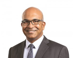 New CSE Chairman Mr. Dumith Fernando
