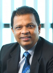 HNB Managing Director/CEO, Jonathan Alles