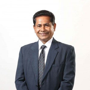 Chairman - Non Executive Director - Ranga Abeynayake
