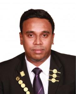 Lahiru Maduranga, Regional Manager at Softlogic Life