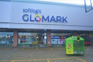 Plasticcycle onboards LAUGFS and Glomark supermarkets to their collection bin network!