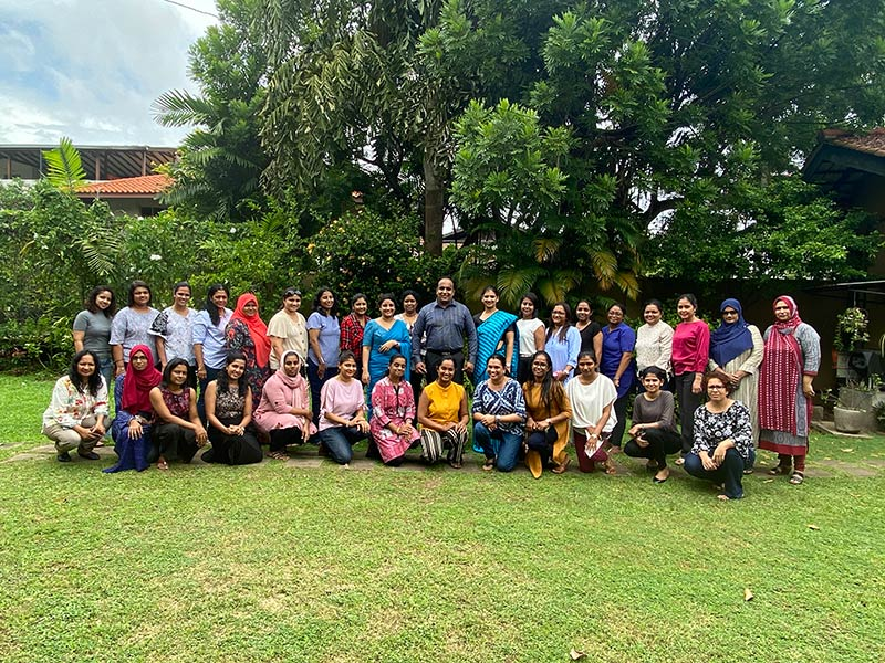 Prospects Academy in collaboration with AeU commences its 8th Masters Degree in Education intake